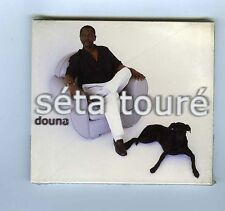 CD (NEW) SETA TOURE DOUNA (TOURE KUNDA)