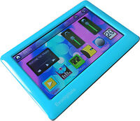 """EVO BLUE 16GB 4.3"""" TOUCH SCREEN MP5 MP4 MP3 PLAYER VIDEO TV OUT VOICE RECORDER"""