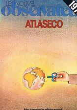 Le Nouvel Observateur   Atlaseco 1978 : Atlaseco 1978