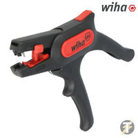 Wiha 36050 Automatic Wire / Cable / multi-core / round Stripper 0.2 - 6.0 mm