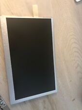 SHARP 7 inch LQ070Y3DG05 TFT LCD Panel with Touch Screen - New
