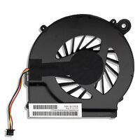 New For HP Compaq CQ56 CQ56-112 CQ56-115 AMD CPU Cooling Fan 643364-001