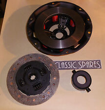 WOLSELEY 10HP 1935-1949 COMPLETE CLUTCH KIT COVER, PLATE & BEARING  (JN184)