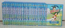 HEIDI Serie Completa n. 26 DVD. Abbinamento Editoriale