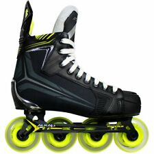 Hockey Skates Mission Inhaler Roller Hockey Skates. Shoe size 8.5 /Skate size 7