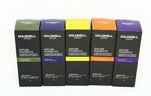 Goldwell System @Pure Pigments Elumenated Color Additive - Pick Color