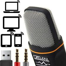 Youtube Recording Equipment Package Self Bundle Kit Mac Rap Song Live For Iphone