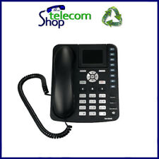 Tecdesk NEO 3600 GSM Phone in Black with No Stand