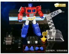 Transformer DX9 Optimus Prime