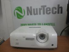 "Mitsubishi XD250U  HD HDMI 1080i DLP Projector ""FOR PARTS AS IS"""