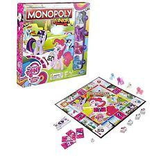 HASBRO GAMING MONOPOLY JUNIOR My Little Pony Gioco da tavolo