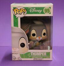 Disney Bambi Thumper Funko Pop Vinyl - RARE - Safely Packaged - Aus Seller :)