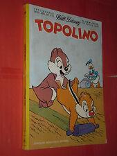 WALT DISNEY- TOPOLINO libretto- n° 1168 b - originale mondadori -anni 60/70