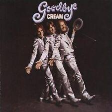 Cream - Goodbye [New CD] Rmst