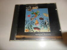 CD  Talk Talk - Natural History-Very Best of..