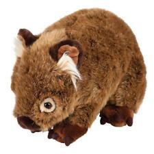 Wombat Soft Plush Toy Russell Minkplush Medium 30cm / 12 Inches