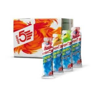 High5 Energy Gel Aqua 15 x 66g Mixed Flavours