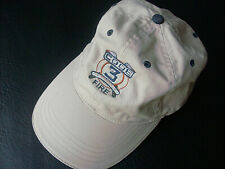 CODE 3 Cap Hat Fire Rescue