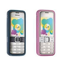 """Nokia 7310 2""""Supernova Unlocked TRIBAND 2MP CAMERA BLUETOOTH GSM Phone Original"""