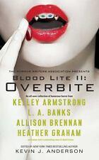 Blood Lite II: Overbite  Paperback