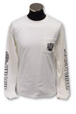 Genuine Harley Davidson Men's Loud Crest Long Sleeve T-Shirt