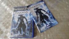 darkwatch pour playstation 2