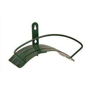 Yard Butler Deluxe Heavy Duty Wall Mount Hose Hanger Easily Holds 100' Of 5/8...