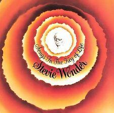 Stevie Wonder Import Vinyl Records