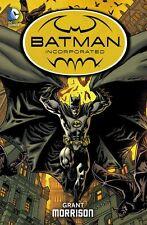 Batman: incorporated HC paperback # 1+2 completo-Grant Morrison-Panini 2013