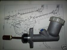(Metric) TRIUMPH TR7 TR8 16v Sprint CLUTCH MASTER CYLINDER ** THE CORRECT ONE **