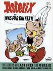 Asterix 35 Jahre Festschrift