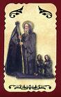 santino HOLY CARD - SAN FRANCESCO di PAOLA