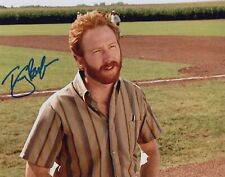 FIELD OF DREAMS movie 8x10 photo signed by actor Timothy Busfield