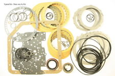 Auto Trans Master Repair Kit-Trans, RL3F01A Pioneer 752115