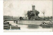 CPA Carte Postale-Liège Le Petit Paradis -début 1900 VM26613m