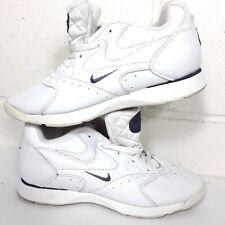 Womens 6 Nike Airliner 1995 Vintage Retro Aerobic Walking Shoe Sneaker  171035 aa601c6a7bcad