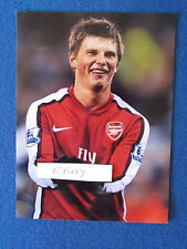 "Original Press? Photo - 8""x6"" - Andrey Arshavin - Arsenal - 2009"