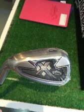 Callaway Pitching Wedge Steel Shaft Left-Handed Golf Clubs