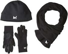 Mission Womens Radiantactive Running Beanie / Scarf / Glove Set Small/Medium