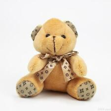 10 cm Soft Little Bear Toy For Reborn Baby Dolls Toy Accessories & Kids Gifts