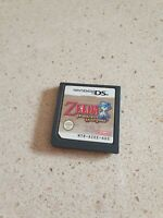 The Legend of Zelda: Phantom Hourglass Nintendo DS PAL Cartridge Only