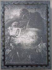 ***Warhammer 40k 7th Edition Space Marine Codex Iron Hands Special Edition!***