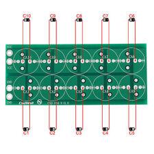 2.7V 300F 350F 360F 400F 450F 10Strings Super Capacitor Protection Balance Board