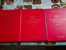 Storia della guerra civile in italia 1943/45