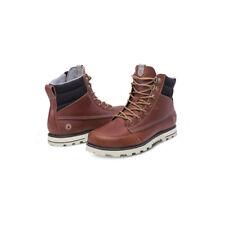 Volcom bajo cero hombre botas de invierno UK 9 Óxido