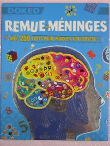 Dokéo Remue-Méninges