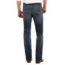 84e9f000 Rock & Roll Cowboy Men's and V Reflex Revolver Jeans Straight - M1r3482  Indigo 32w X