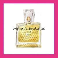 Eau de parfum LITTLE BLACK DRESS 30ml AVON (oriental - vanilla - ylang ylang)