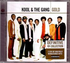 2 CD (NEU!) . Best of KOOL & the GANG (dig.rem. Joanna Fresh Cherish mkmbh
