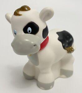 Little Tikes Cow Figure